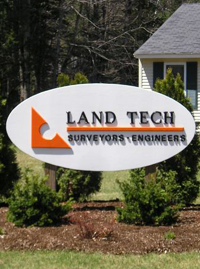 Land Tech Surveyors Engineers